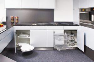 projektowanie kuchni Peka