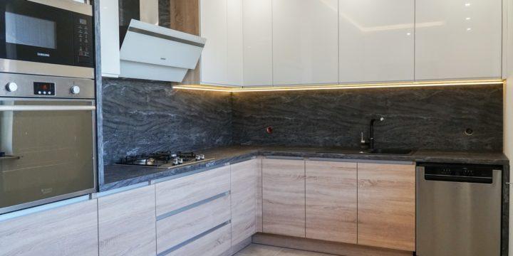 Od wizualizacji do realizacji – projektowanie kuchni