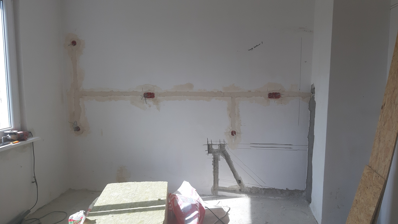 remont mieszkania z rynku wtórnego