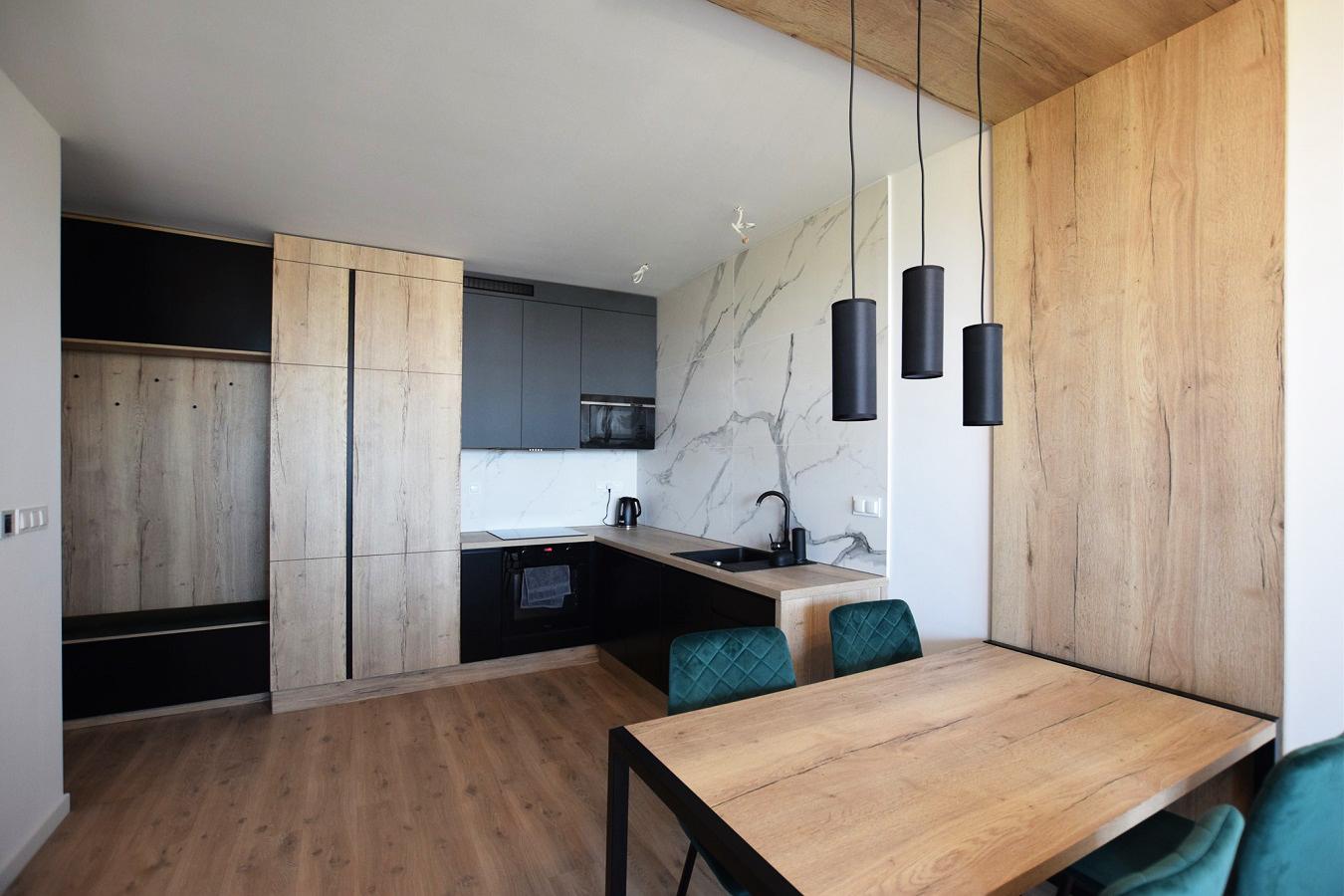 Mieszkanie na wynajem krótkoterminowy