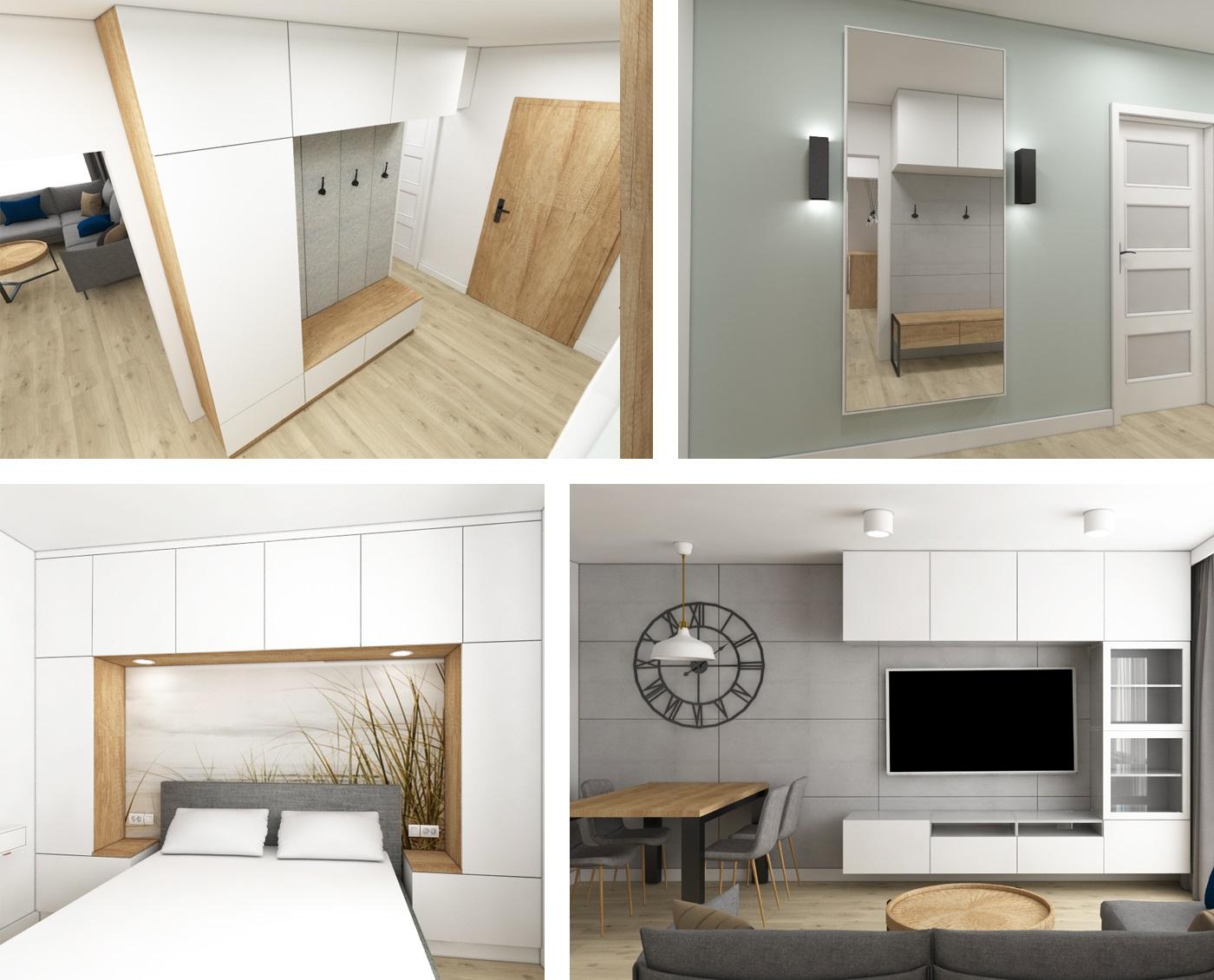 kompleksowy remont mieszkania w gdyni