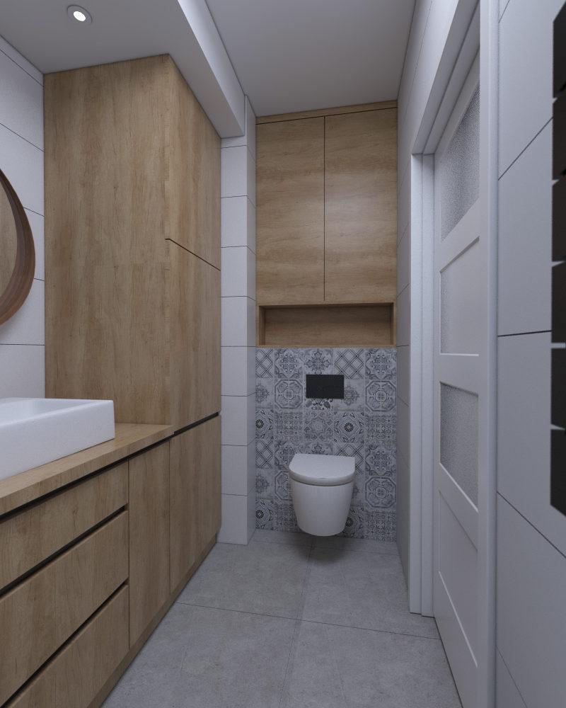 projektowanie łazienek warszawa